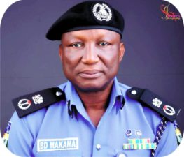 "Ogun CP orders probe of ""Isheri Day"" shootings"