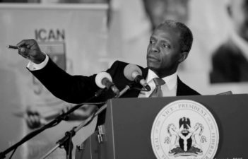 Osinbajo explains establishment of Enterpreneurship Bank