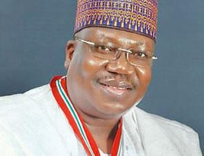 BREAKING: Ahmed Lawan bows to pressure, rescinds Festus Adedayo's spokesmanship appointment