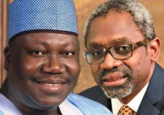 APC salutes Lawan, Gbajabiamila, Omo-Agege, Wase as new leaders of 9th National Assembly