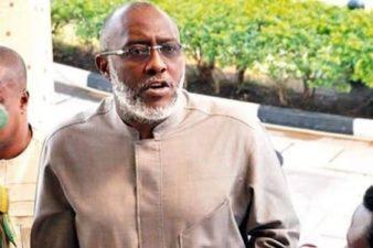 Metuh to Court: Jonathan gave me N400m, not Dasuki