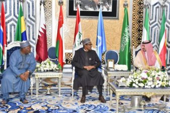 OIC to support Nigeria, others to fight terrorism, organised crime