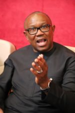 Atiku's running mate, Peter Obi, wants INEC to provide server it used for presidential election