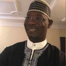 Why I appointed Tijjani-Ahmed as Secretary – Gov Sule