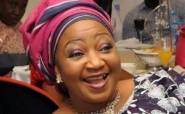 Afenifere Leader's daughter, Funke Olakunrin, killed in Ore, Police confirms she fell by suspected robbers' bullets