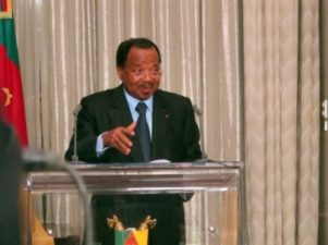 7 separatists killed in Cameroon's troubled Anglophone region