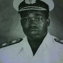 Vice Admiral Abdullahi was a patriot, President Buhari says at burial