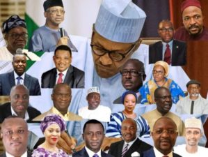 Breaking: Buhari picks August 21 as swearing-in date for new ministers