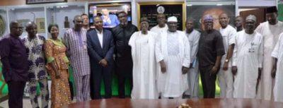 FG to license online radio, TV stations
