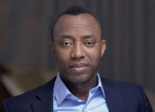 BREAKING: Sowore's trouble soars, as Nigerian Court orders SSS to detain him for 45 days