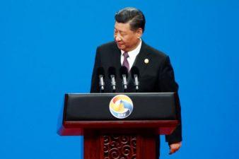 China pledges support for Nigeria's development