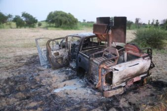 BOKO HARAM: No longer at ease for terrorists, radicals, as decisive blows on them from Army's Super Camp concept continue