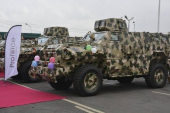 Army neutralises 39 bandits in Zamfara