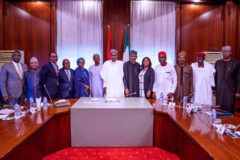Buhari's Bombshell: International NGOs scamming Nigeria, donors