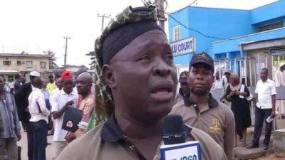 MURIC slams Boko Haram for killing cleric