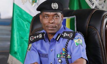 Nigeria's govt finally scraps 'overzealous' SARS