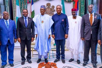 If we followed plans, we would have been earning more from gas than petroleum now, says President Buhari