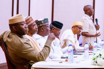 APC National Caucus endorses NEC meeting, days after governors denied complaint over lack of it