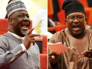 BREAKING: No Senator-elect yet in Kogi West as INEC declares poll inconclusive