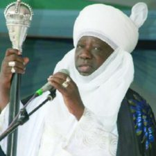 Emir of Ilorin celebrates as he clocks 24 on throne
