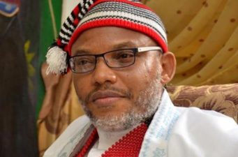 Nnamdi Kanu died, no question, Nigerians insist first information is final