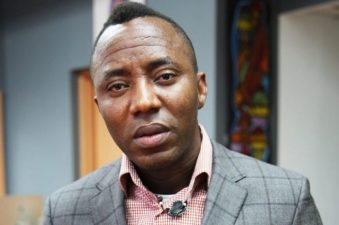 Sowore: Presidency clears air on arrest, says DSS backed by Constitution to save Nigeria from destabilisation agents