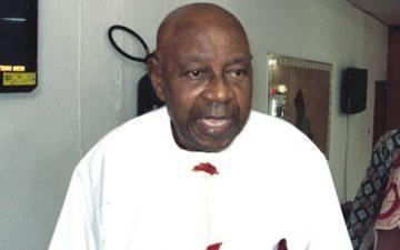 David-West: Nigeria has lost a progressive voice who spoke truth to power – APC