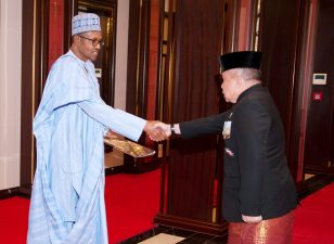 Indonesian Ambassador pledges country's continued partnership with Nigeria