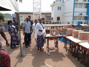 1,000 women, others empowered as Foundation gives to widows, less privilege in Kwara