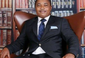 Police declare Nnamdi Kanu's lawyer wanted over death of cops