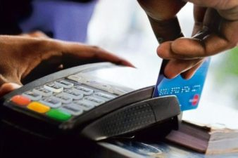 It is illegal to charge N50 per POS transaction, CBN declares