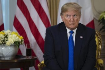 BREAKING: US President Trump sent packing, impeached