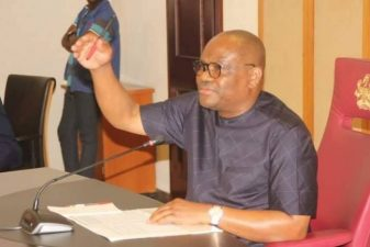 Rivers reinforces proscription of IPOB in state