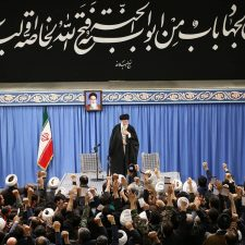 Yesterday we slapped America in the face, Iran's Supreme Leader says after striking U.S. bases in Iraq