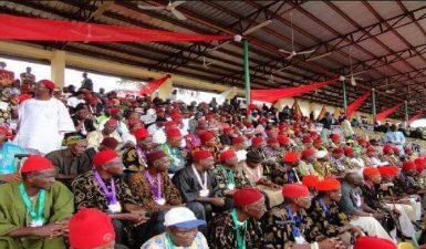 2023 Presidency: The unending Igbo debate