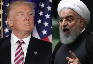 Trump authorizes US Navy to 'destroy' Iranian vessels if…