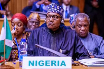 President Buhari appreciates roles of 'Doctors Without Borders' in conflict areas in country