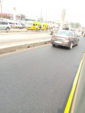 Monitoring effect of Okada, Keke, O'Pay ban on Lagos roads