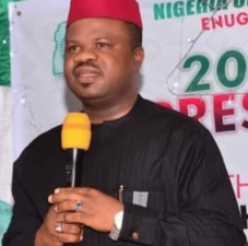 My US visa denial story untrue, dirty campaign by sour election losers – NUJ President