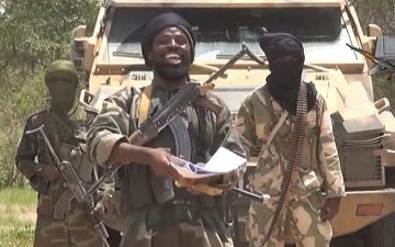 BREAKING: Boko Haram faces first ever challenge as Shari'ah Council stands it in face, asks Shekau to come out of hiding if not coward