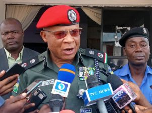 Coronavirus: Police in Ogun set to enforce govt directives banning public gatherings