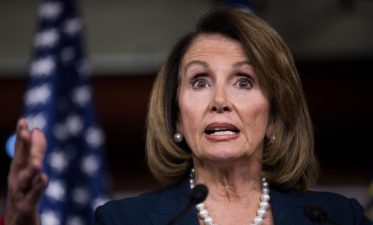 US' House Speaker Nancy Pelosi says Trump's 'denial at the beginning was deadly'