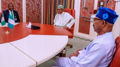 Buhari approves immediate postponement of Edo Sports Festival