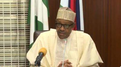 COVID-19: Lockdown Extension: President Buhari signs Regulations No 2 of 2020