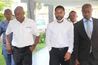 UPDATE FROM RIVERS: Arrested pilots charged, remanded on order of court