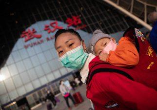 Travel resumes as Wuhan lockdown ends