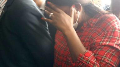 BREAKING: Nollywood star, Funke Akindele, husband convicted, sentenced to 14-day community service, fined N100,000 each