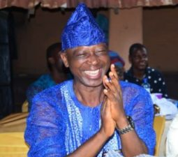 Challenge universities, research institutes on disease cures, vaccines – Prof. Ayodele