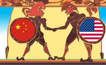 The China's 'unstoppable' influence that changed existing world order, made America scream