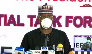 FG warns security agents against harassment of journalists